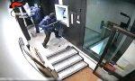 Assalti ai bancomat con esplosivi, colpi da 3,5 milioni (anche in Martesana): arrestata la banda