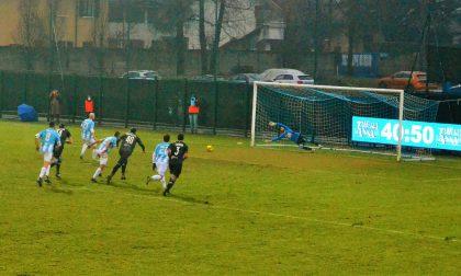 Giana e Novara chiudono in pareggio: 2-2 e un punto a testa