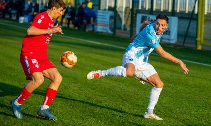La Giana crea poco e non va oltre lo 0-0 sul campo del Piacenza