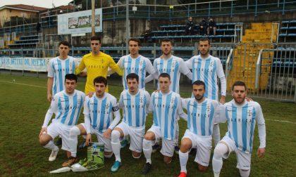 Calcio, la Tritum batte il Sona: decisivo Artaria
