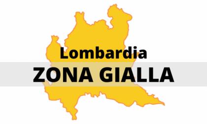 In Lombardia scatta la zona gialla: ecco cosa si può fare (e cosa no) da lunedì 1 febbraio