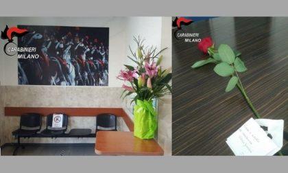 Carabiniere ucciso in Congo: un mazzo di fiori in caserma a Cernusco per commemorarlo