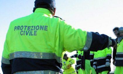 Multati i volontari anti-Covid della Protezione civile