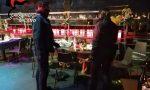 Festa di compleanno con più di cinquanta persone. Locale chiuso (per la seconda volta) dai Carabinieri