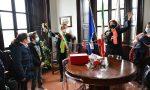 Calzini spaiati a scuola per la diversità a Trezzo sull'Adda