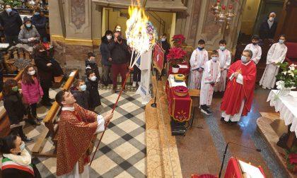 Sant'Agata in festa per la patronale