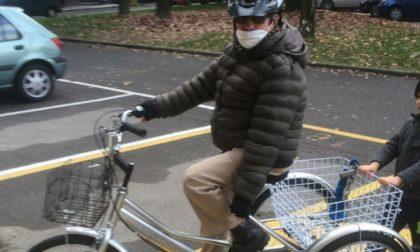 Rubano triciclo a un disabile, parte la gara di solidarietà