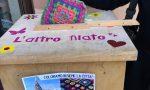 Tutti pazzi a Gorgonzola per l'urban knitting