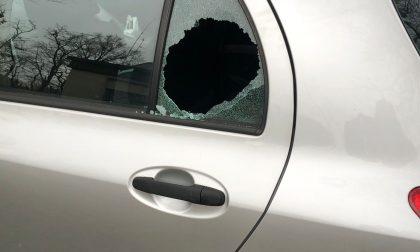 Rodano, furti sulle auto: il Cdv scrive al sindaco