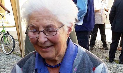 Cologno Monzese dice addio a Bianca Cairoli: una vita di impegno sociale