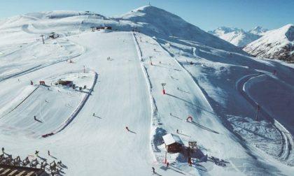 In Lombardia gli impianti sciistici riaprono lunedì 15 febbraio