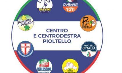 Centro e centrodestra ampliano la coalizione. E  a Pioltello torna anche la Democrazia cristiana
