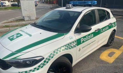 A Cologno la Polizia Locale ha sequestrato più di cento veicoli senza assicurazione dall'inizio dell'anno