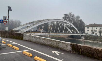 Lavori al Ponte sull'Adda di Vaprio: Bergamo è pronta, Milano no