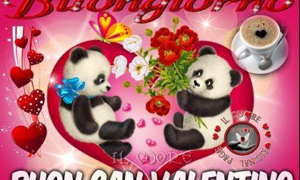 San Valentino: frasi e immagini gratis da inviare con WhatsApp
