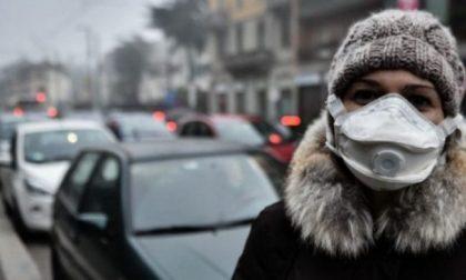 Peggiorano i dati sulla qualità dell'aria: dal 23 febbraio anche in Martesana attive le misure anti smog di primo livello