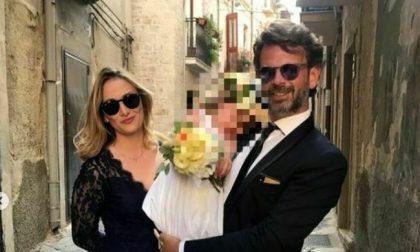 Commemorazione sabato a Milano per Valeria e Fabrizio precipitati in un burrone sotto gli occhi della figlia
