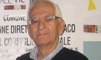Fondò il Movimento 5 stelle a Inzago, la comunità piange Giancarlo Contran