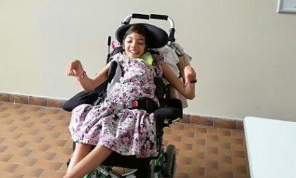 Più forte della disabilità aveva stupito tutti. Addio alla piccola, grande Fabiola