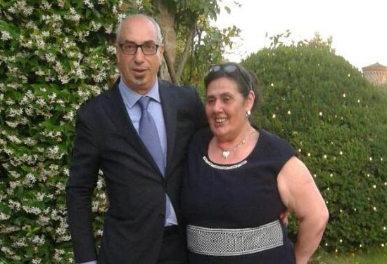 Franca Antonino Cernusco sul Naviglio ex dipendente comunale