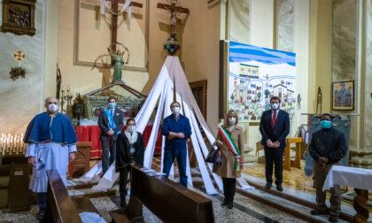 Lu Signuri di li fasci a porte chiuse. La processione del Venerdì Santo di Pioltello sarà online