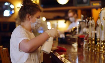 """""""Zona gialla? Bar e ristoranti senza spazi all'aperto perderanno 740 milioni in un mese"""""""