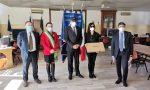 Il Rotary dona trenta computer alla scuola di Cassina de' Pecchi