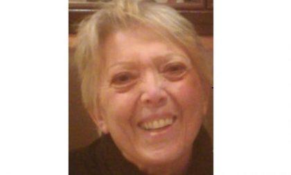Addio a Maria Angela Mondonico, storica titolare della Gelateria Giavazzi di Rivolta