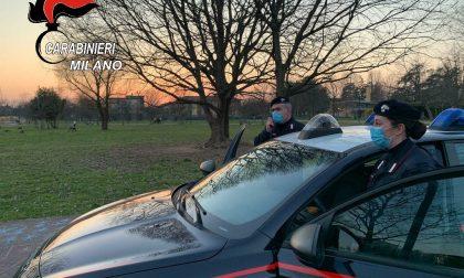 Ancora una festa clandestina: arrivano i Carabinieri e multano otto persone
