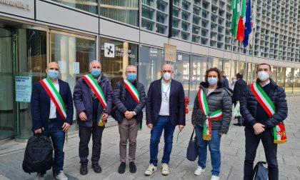 Comuni in zona arancione scuro: i sindaci a Palazzo Lombardia per far sentire la propria voce