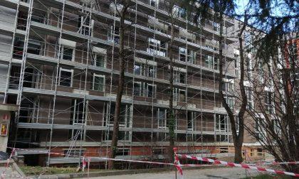 Ecco le nuove sale dell'ospedale Zappatoni di Cassano