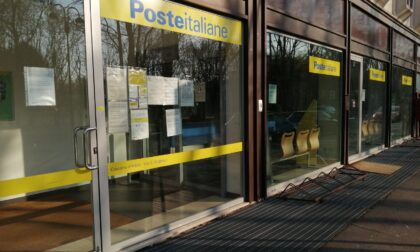 La Posta aperta solo al mattino sta creando il caos, a Cassano d'Adda settecento firme chiedono al Prefetto di intervenire