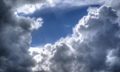 Qualche nuvola in più e possibili precipitazioni   Meteo weekend