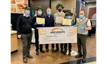 Archways to Opportunity: a Segrate McDonald's premia con una borsa di studio 5 Collaboratori