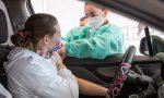 """Fontana: """"Serve accelerare sui vaccini, la gente è al limite della sopportazione"""""""