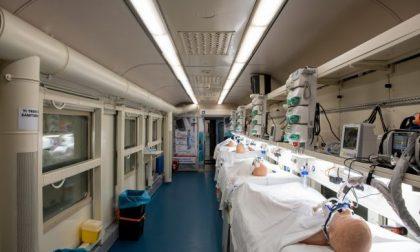 Emergenza Covid: parte dalla Lombardia il primo treno sanitario, ma di cosa si tratta?