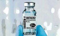 Il vaccino Pfizer sarà prodotto a Monza