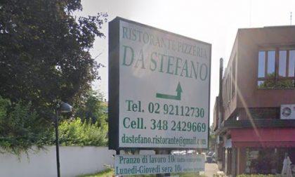 """Chiude il ristorante Da Stefano a Cernusco, un'altra """"vittima"""" del Covid"""
