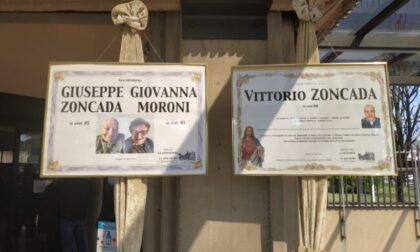 Padre, madre e figlio uccisi dal Covid in pochi giorni