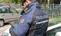 Giravano a bordo di motocicli rubati, denunciati due giovani