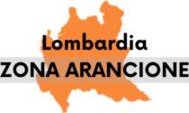 Lombardia in zona arancione da lunedì 12 aprile: cosa cambia