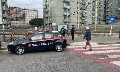 Aggressione e violenza sessuale in un sottopasso pedonale a Sesto, un arresto