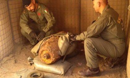 Trovate altre due bombe a Segrate, mille residenti da evacuare