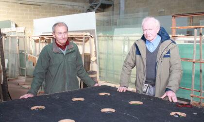 Dopo settant'anni chiude la storica vetreria di Melzo