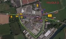 Lavori sulla Paullese: strada chiusa per due notti a Settala