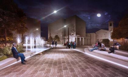 Svelato il progetto vincitore del concorso di idee per riqualificare il centro storico di Trezzo sull'Adda