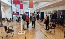 Alla Vecchia Filanda di Cernusco il nuovo centro vaccinale è pronto