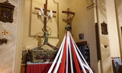 Venerdì Santo la processione de Lu Signuri di li fasci di Pioltello IN DIRETTA