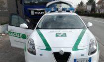 Sanzione da ottomila euro per un camionista spagnolo