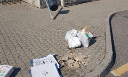 Vandalismi alla stazione di Melzo beccati gli autori: pagano e chiedono scusa